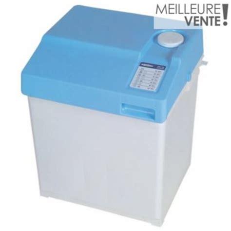 mini machine 224 laver essoreuse carad chez boulanger