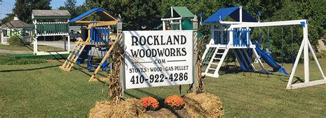 rockland woodworks rockland woodworks childrens playground equipment