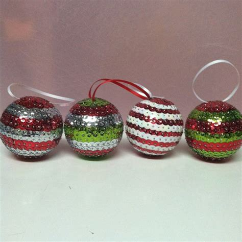 ornaments crafts best 25 sequin ornaments ideas on sequins and