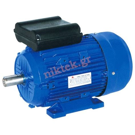 Motor Electric 220v 1 5 Kw by Electric Motor My 1 5 Kw 2 Hp 230v 50hz 2poles