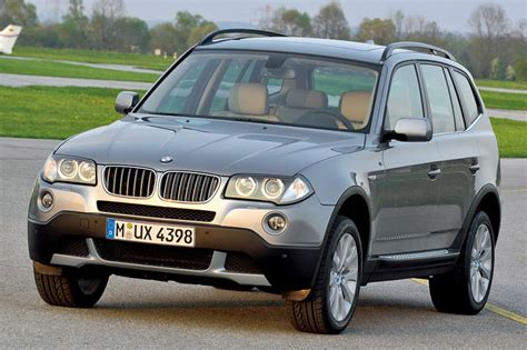 2003 Bmw Suv by Photo Bmw X3 E83 Suv 2003 M 233 Diatheque Motorlegend
