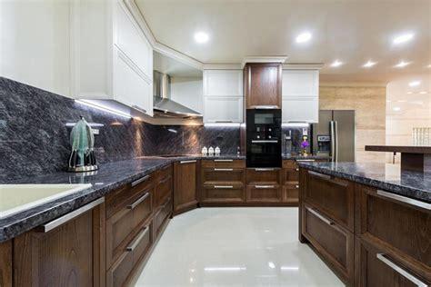 luxury modern kitchen designs 120 custom luxury modern kitchen designs