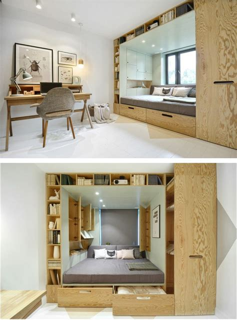 built in beds 25 best ideas about built in bed on