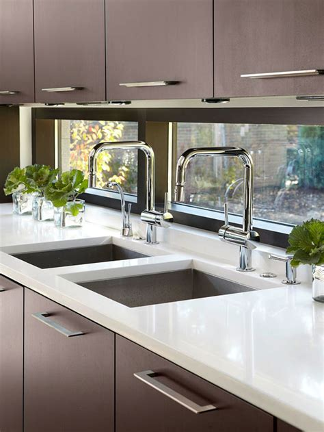 kitchen window backsplash 12 small details that will make your kitchen stand out