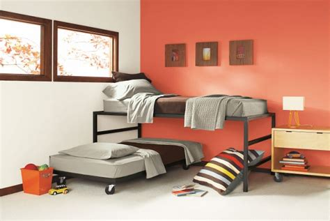 room and board bunk bed loft bed by room and board kiddos