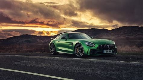 X Car Wallpapers by Mercedes Amg Gt R 2017 4k Wallpaper Hd Car Wallpapers