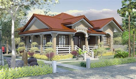one story house designs one story house plan home design