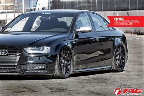 Audi S4 Tires by Audi S4 Custom Wheels Hre Ff01 20x9 0 Et Tire Size 255