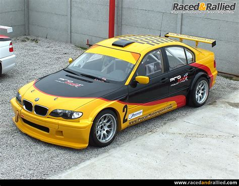 Bmw Cars For Sale by Bmw E46 320i Dtc Etcc Wtcc Race Cars For Sale At