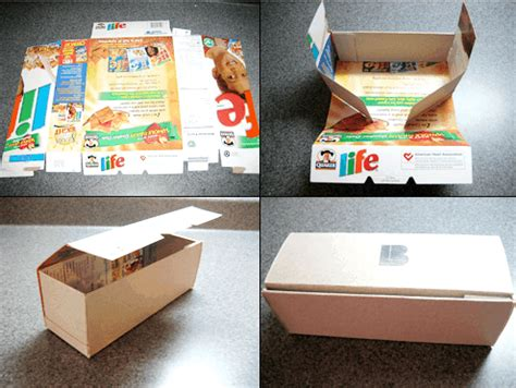 cereal box crafts for 25 diy cereal box projects you can start anytime