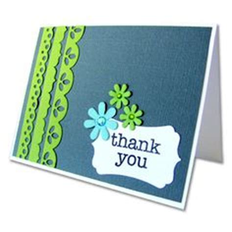easy to make thank you cards fingerprint thank you cards fingerprints
