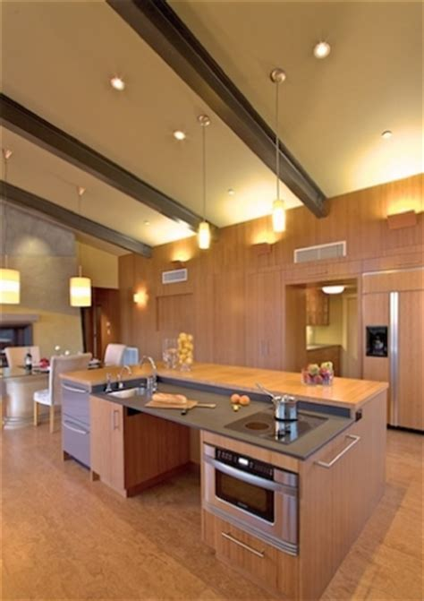 accessible kitchen design maher residence wheelchair accessible houseuniversal