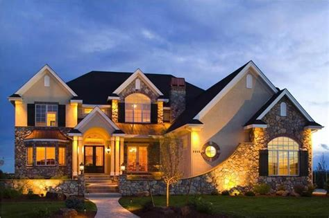 pictures of modern homes suburban house american suburban housing