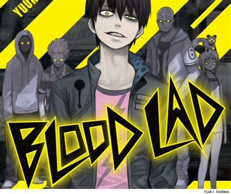 blood lad i m david yuuki kodama s blood lad pryde the rapper