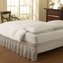 xl bed skirts the best 28 images of xl bed skirt xl bed skirts spillo