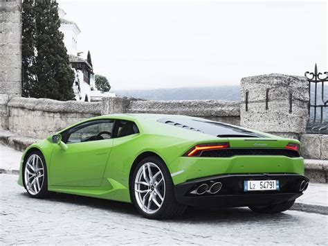 Pictures Of New Lamborghinis by Brand New Lamborghini Huracan Pictures