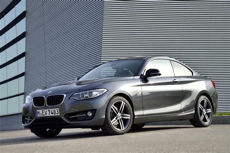Bmw Coupes by Bmw 2 Series Coupe