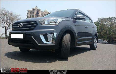 My Hyundai by My Hyundai Creta 1 4l Diesel E Team Bhp