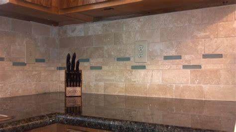 kitchen backsplash tile installation kitchen tile installation uba tuba granite travertine