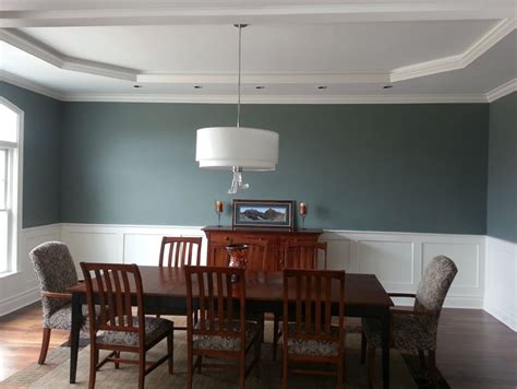 dining room recessed lighting lutron award house