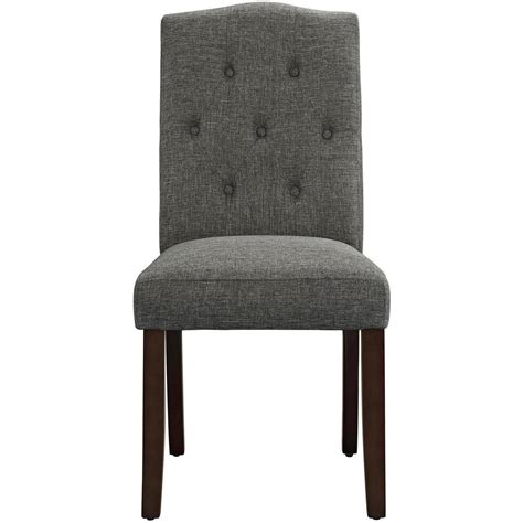kitchen and dining room chairs dining room tufted dining chair upholstered side chairs
