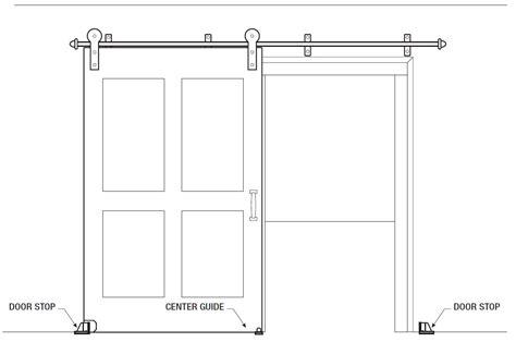 barn door dimensions interior barn doors and hardware buying guide hayneedle