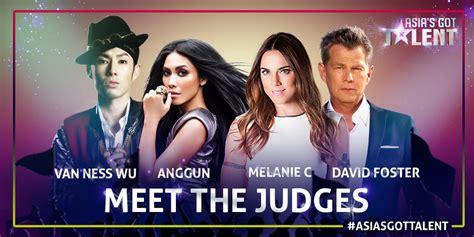 asia s got talent vote asia s got talent you be the judge