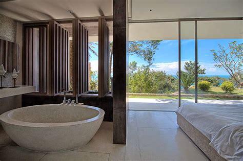bedroom with bathroom design open bathroom concept for master bedrooms