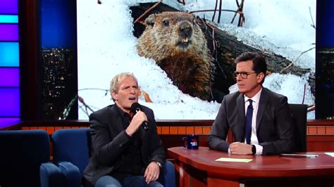 groundhog day song michael bolton debuted a quot quot groundhog day song with