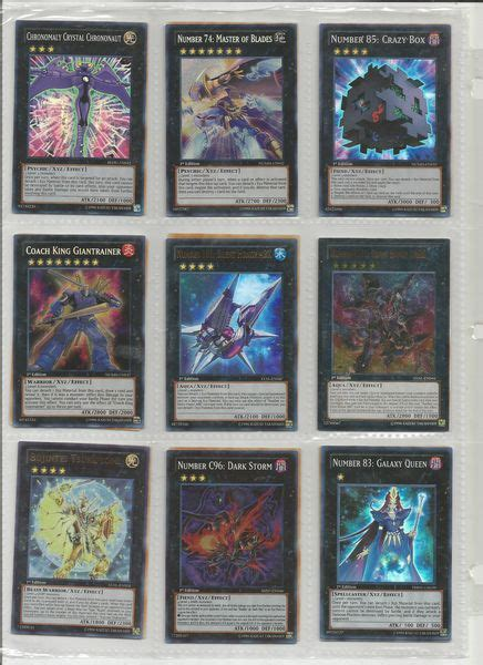 how to make a yugioh deck with random cards 79 best images about yu gi oh cards on decks