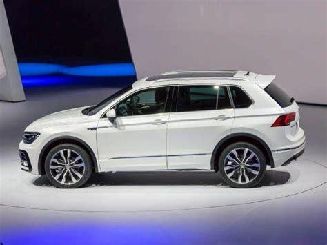 Volkswagen Suv Models by 25 Best 2017 Volkswagen Models Images On
