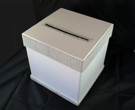 make a card box diy wedding card box ideas doozie weddings