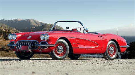 Wallpaper Car Chevrolet by Cars Chevrolet Corvette Classic Cars Wallpaper 1920x1080
