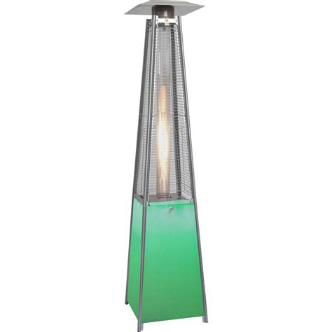 heat focusing patio heater mirage heat focusing patio heater 3591