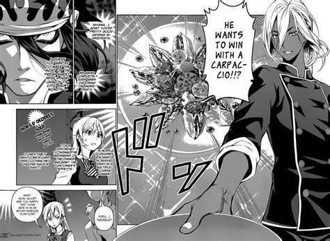 read shokugeki no soma read shokugeki no soma chapter 100 mangafreak
