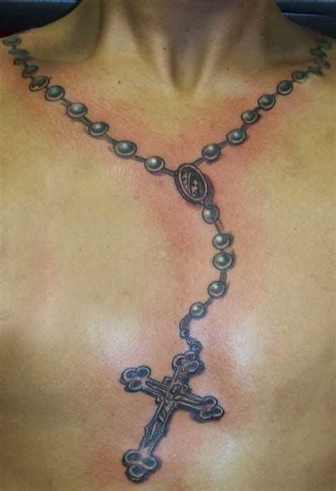 rosary bead tatoos rosary picture at checkoutmyink