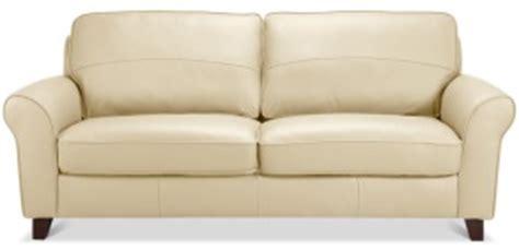 nettoyer un canap 233 en cuir blanc tout pratique