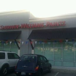 Sherwin Williams Paint Store Paint Stores 4806 Center