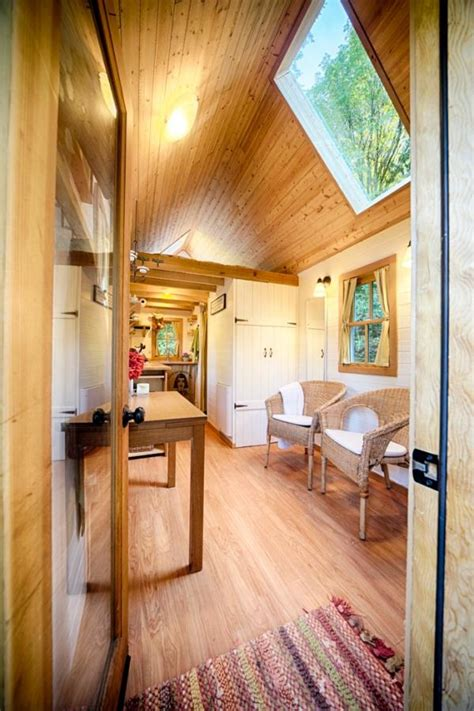 tack tiny house tiny tack house 3 home design garden architecture