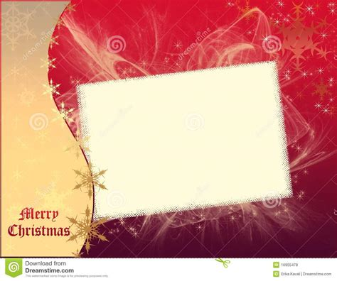 make photo cards free merry template stock illustration image of snow
