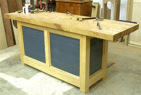 best woodworking benches new workbench build popular woodworking magazine