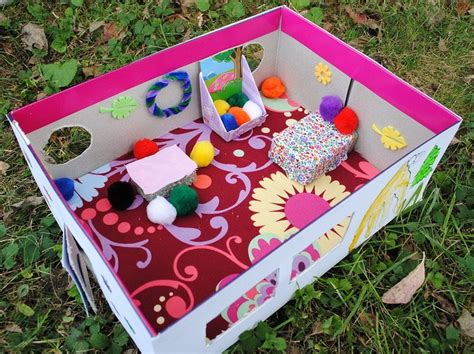 shoe box craft projects 17 best images about shoe box diorama on