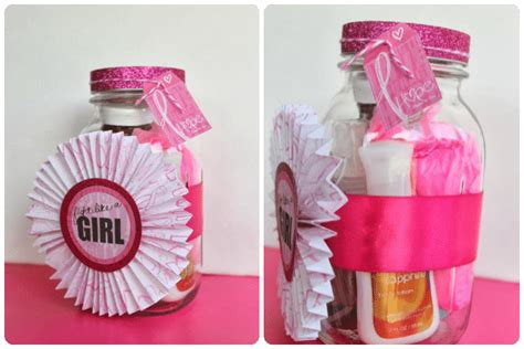 Breast Cancer Awareness Ideas 10 Crafts And Recipes