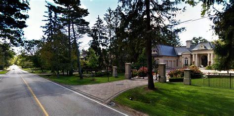 luxury home builders oakville luxury homes for sale in oakville ferris rafauli luxury