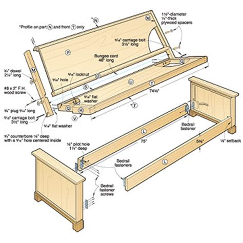 woodworking picture frame plans build diy simple wood futon plans plans wooden wine rack