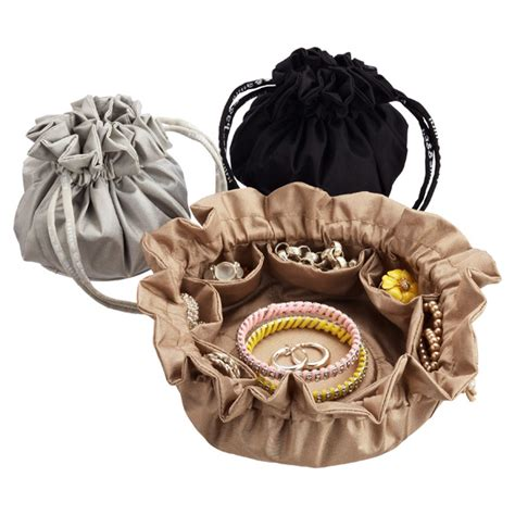 how to make a jewelry pouch drawstring springmonthoftops jewelry stores