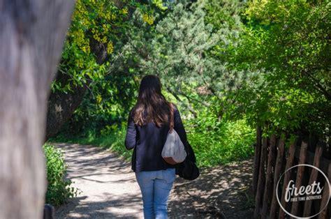 Garten Der Stadt Wien by Der Botanische Garten Wien Eine Oase Inmitten Der Stadt