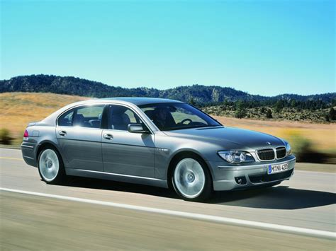 how cars run 2006 bmw 760 regenerative braking 2006 bmw 760li pictures specifications and information