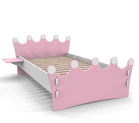 legare princess bed legare no tools princess bed qvc