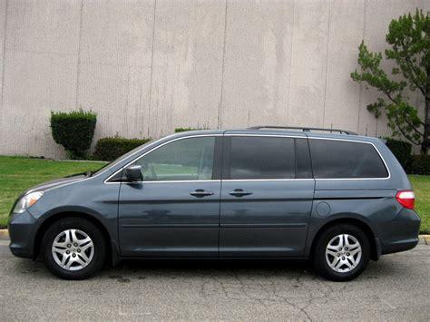 2005 Honda Odyssey Ex L by 2005 Honda Odyssey Ex L Sold 2005 Honda Odyssey Ex L